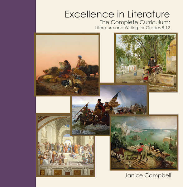 Excellence in literature home excellence in literature by janice excellence in literature home excellence in literature by janice campbellexcellence in literature by janice campbell reading and writing through the fandeluxe Images