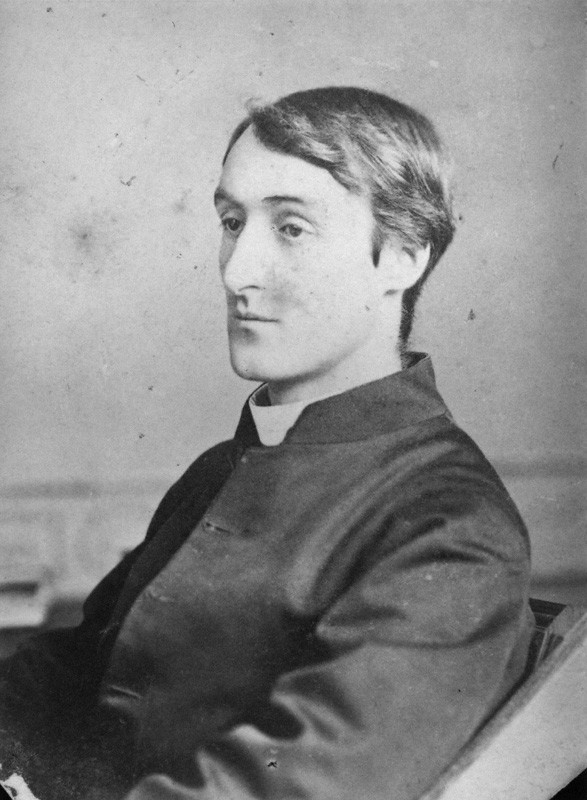 poetry of gerard manley hopkins essay Gerard manley hopkins poetry analysis  gerard manley hopkins was born july  sign up to view the whole essay and download the pdf for anytime access on your.